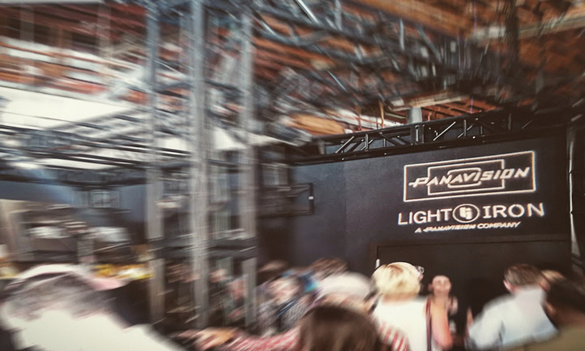 Panavision at Cine Gear Expo 2016 @Paramount Studios Photo by Socialbilitty
